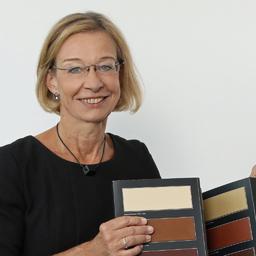Gerda Böckenförde - R A U M A N S I C H T E N : Einrichtungsberatung - Bad Homburg