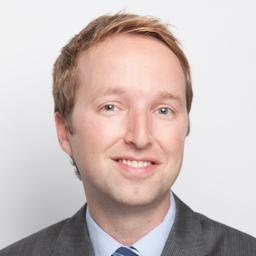 Matthias Bosshard - Credit Suisse AG - Zürich