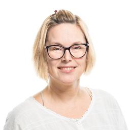 Katja Rosenboom