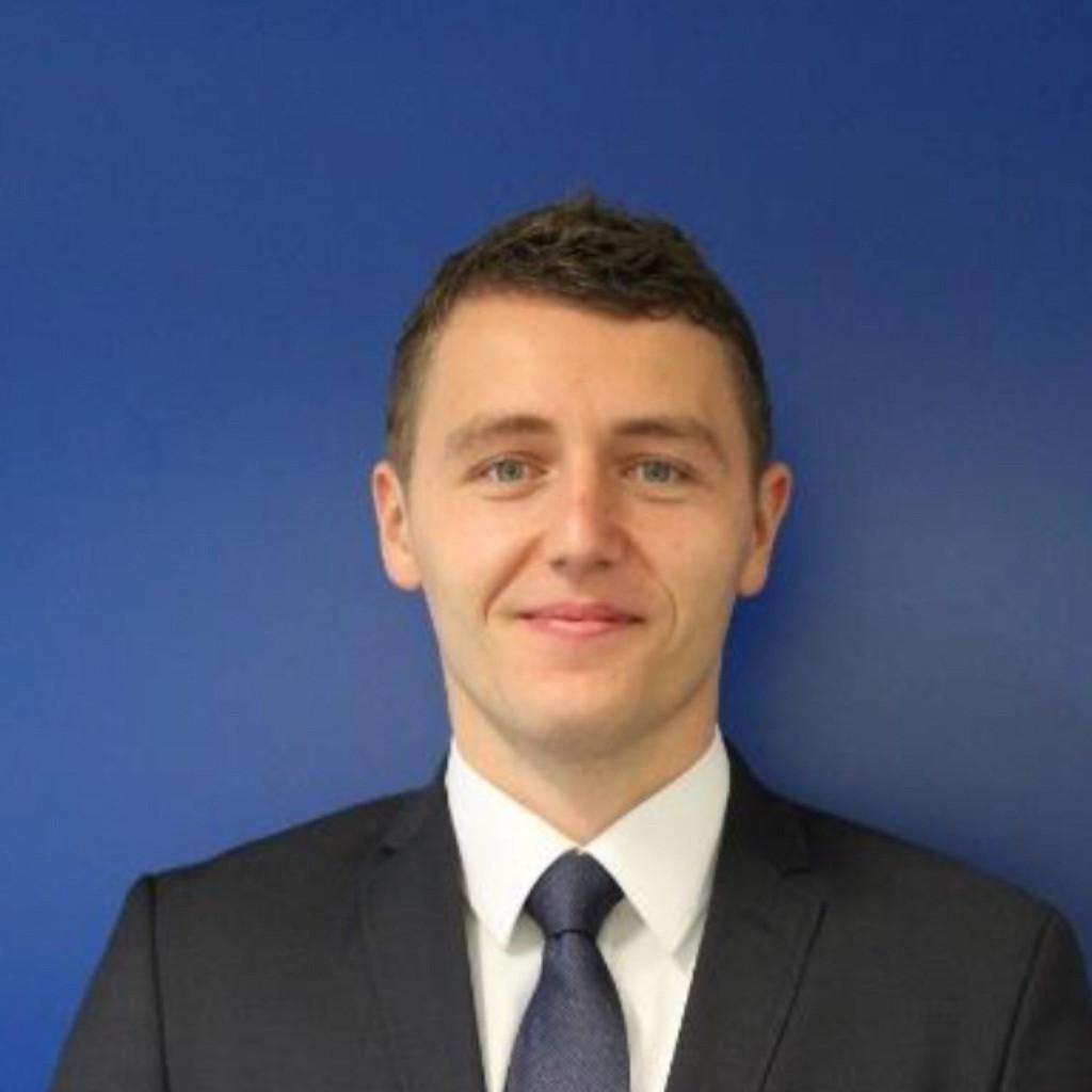 Paul Czekanowski's profile picture