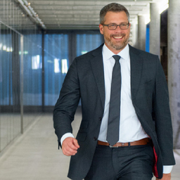 Daniel Glinz - Glinz & Company - Zürich