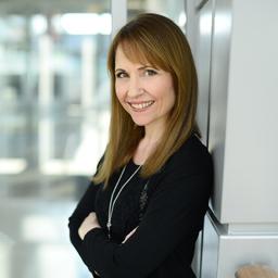 Daniela Pantua - EUWID Europäischer Wirtschaftsdienst GmbH - Gernsbach