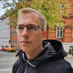 Patrick Bracht's profile picture