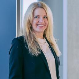 Tanja Ebenhöch's profile picture