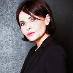 Sabine Buchmeier - ICE Aesthetik - Berlin