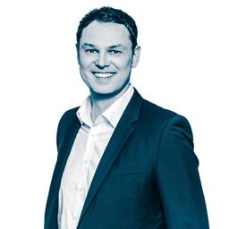 Lars Wilde - paycentive AG - Paderborn