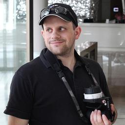 Michael Stadler - imagis.tv GmbH & Co. KG - Neckarsulm