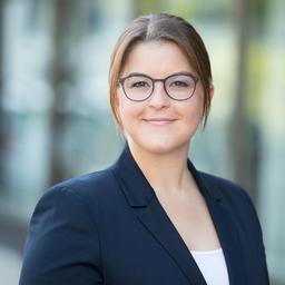 Maria Eckert's profile picture