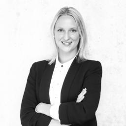 Franziska Viktoria Behme - Schaller & Partner - Mannheim
