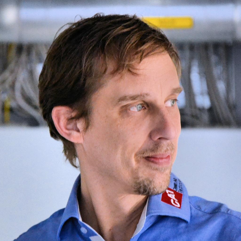 Dirk Hellenbrandt's profile picture