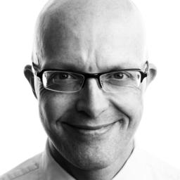 Oliver Walsdorf - Cisco Germany - Düsseldorf
