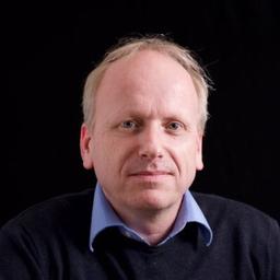 Martin Zenger