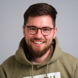 Daniel Schenk's profile picture