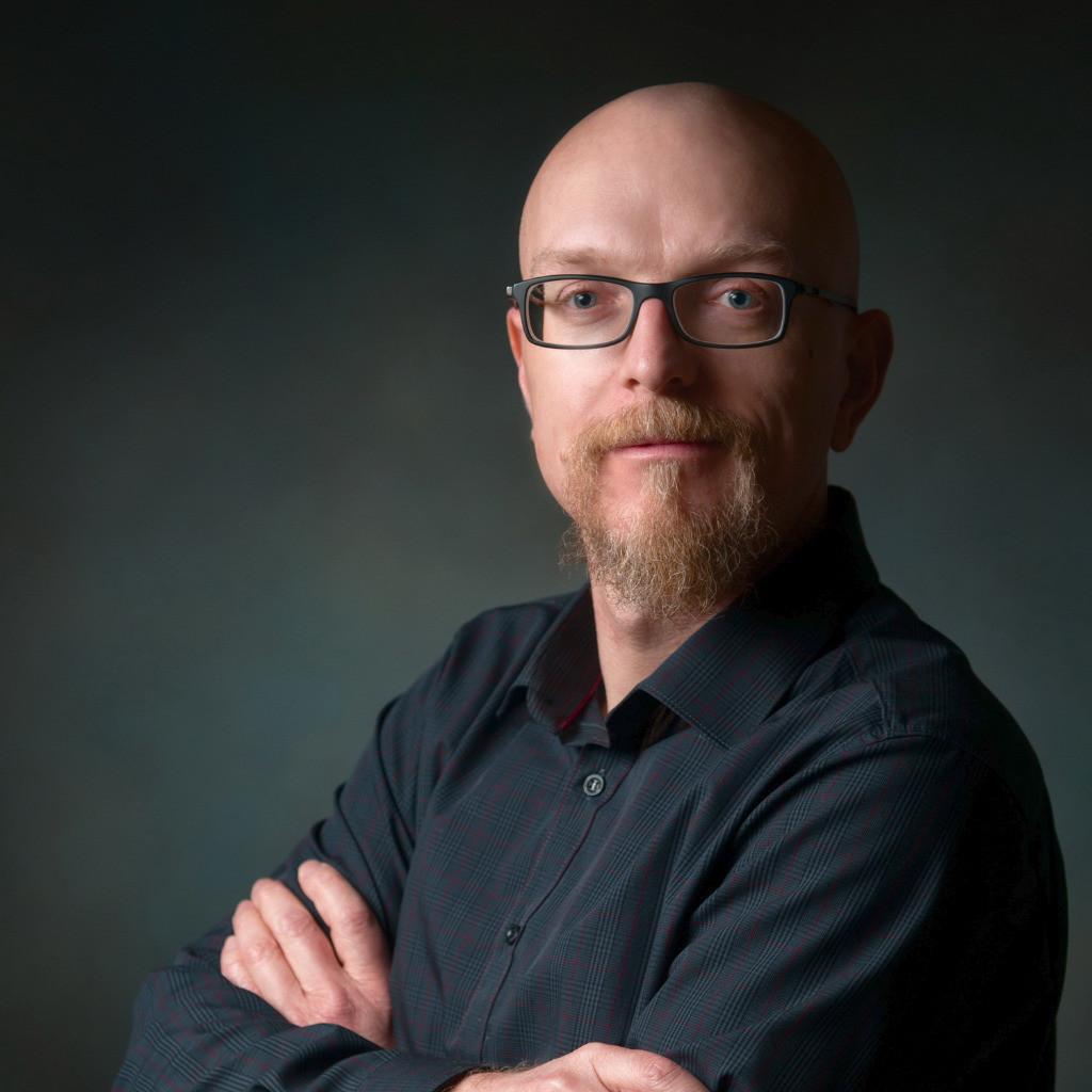 Mario Gehlert's profile picture