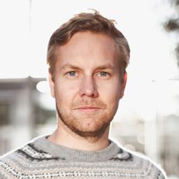 Jasper Teßmann - frühstarter - Talente für die Wirtschaft - Lüneburg