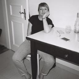 Sabrina Weniger