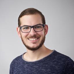 Florian Beck - Südwestrundfunk Stuttgart - Stuttgart