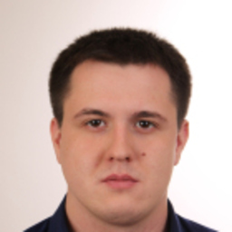 Roman Reysh's profile picture