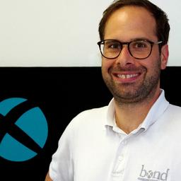 Philip Gössele - Bond TM - Hamburg