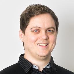 Daniel Metzler - gateB AG - Steinhausen