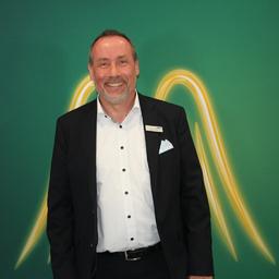 Jürgen Funken - CVL GmbH, Union Krankenversicherung AG - Köln