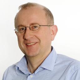 Bernhard Dörfler's profile picture