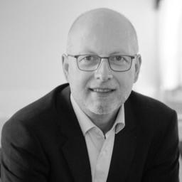 Prof. Dr. Michael Müller-Vorbrüggen
