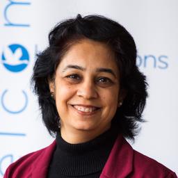 Sakshi Arora's profile picture