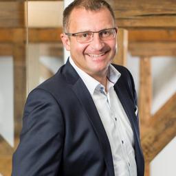 Mario Springer - Deutsche Warenlager GmbH - Garmisch-Partenkirchen