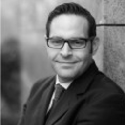 Christoph Symeonidis - PP LIVE GmbH - Frankfurt