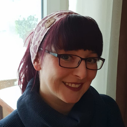 Bernadette Bichlmaier's profile picture