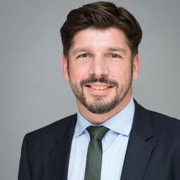 Frank Metschies - BLG International Forwarding GmbH & Co. KG - Bremen
