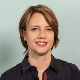 Julia von Bomsdorff