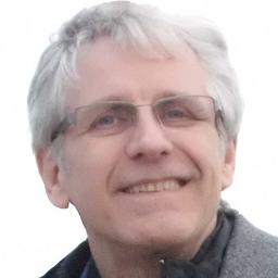 Dr. Reinhard Zinburg