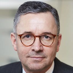 Roland Eschmann - BE Investment-Partners GmbH - Köln