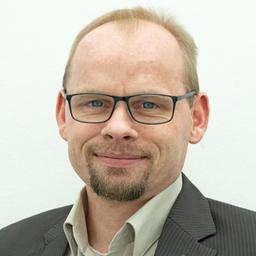 Thomas Krumbein - Daimler TSS GmbH - Stuttgart
