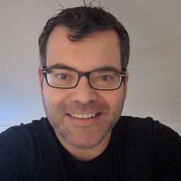 Christoph Stoettner