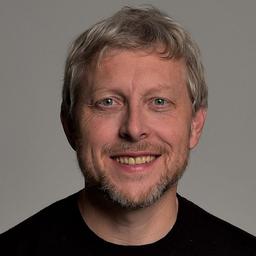 Steffen Liebener