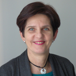 Yvonne Graff