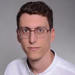 Dipl.-Ing. Alexander Becker's profile picture