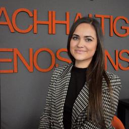 Angelika Babinski's profile picture