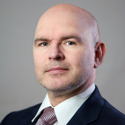 Dr. Bernhard Burger - Productwings Consulting - St. Pölten