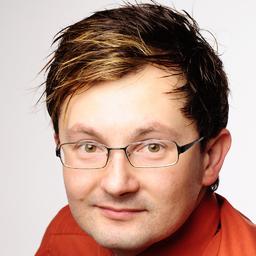 Dragan Mikulec - Continental AG - Nürnberg