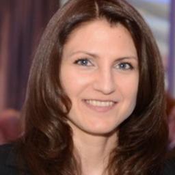 Dr. Jella Hoffmann - WEMF AG für Werbemedienforschung - Zürich