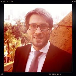 Sebastian Dahl's profile picture