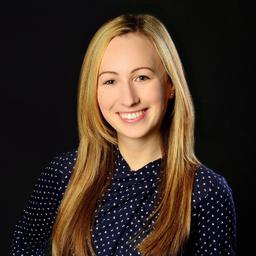 Anja Borngässer's profile picture