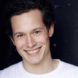 Mark Schepp