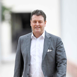 Ralph Fürther - Sky Deutschland GmbH - Unterföhring