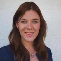 Julia Bachert's profile picture