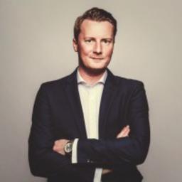 Simon Sebald - TEAM GOLD - GOLD Unternehmensentwicklung GmbH - Bayreuth